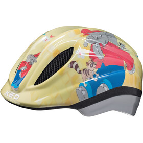 KED Meggy Originals - Casco de bicicleta Niños - Multicolor